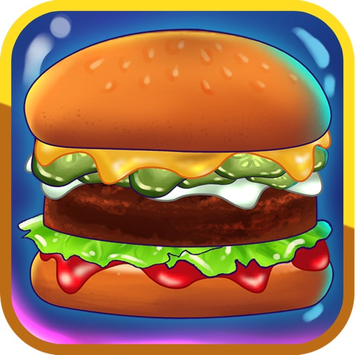 Sky Burger Ultimate