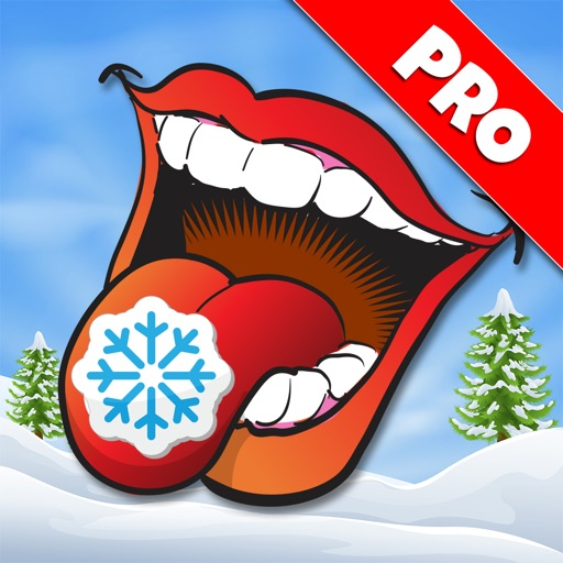 A Snowflake Blitz: Winter Wonderland - Pro Edition icon