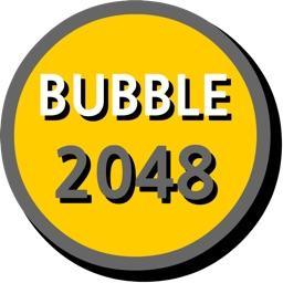 BUBBLE 2048