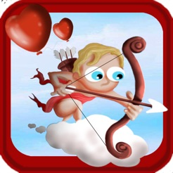 Love Struck Valentine - Cupid's Matchmaking Adventure