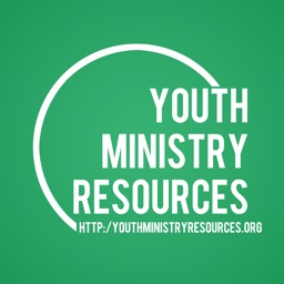 Youth Ministry Resources