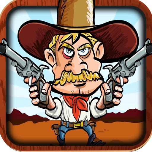 Wild Western Shootout Pro icon