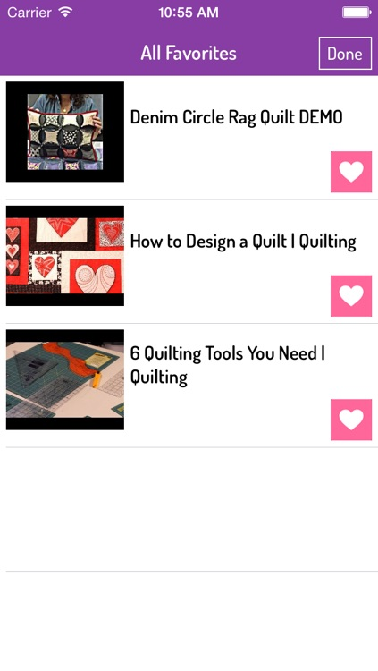 How To Quilt screenshot-2
