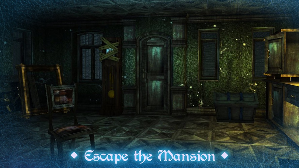 Can You Escape The Dark Mansion hack tool