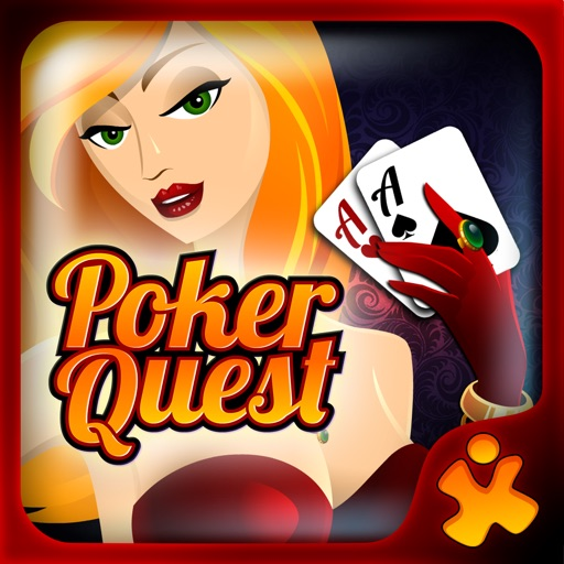 Poker Quest icon