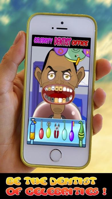 Celebrity Dentist Office - Be The Dentist Of Celebrities