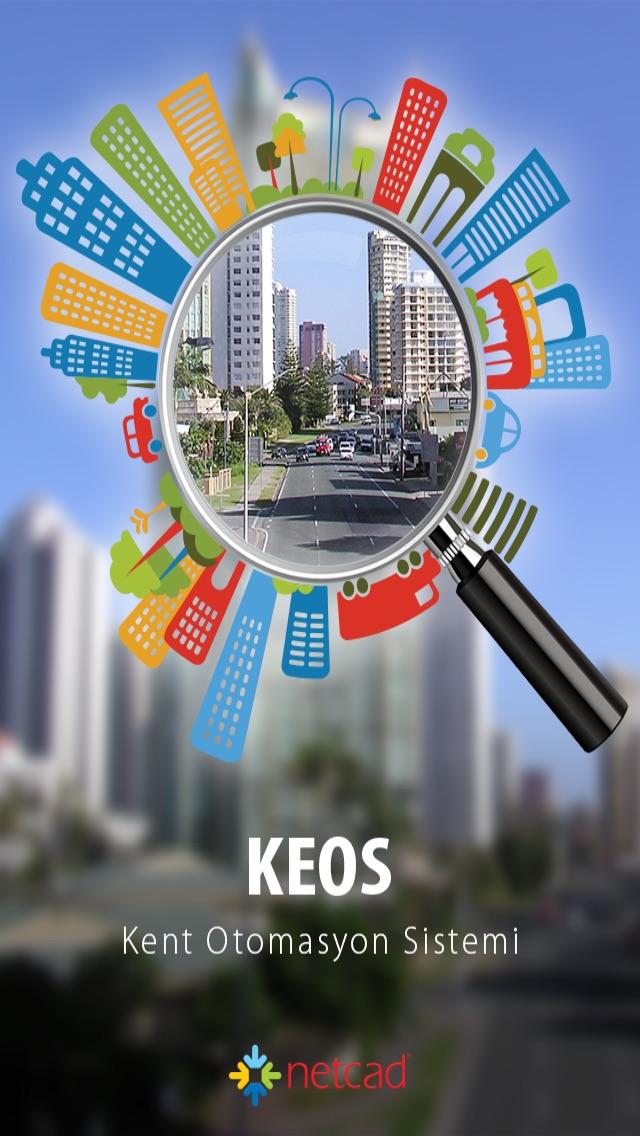 download KEOS Sultanbeyli apps 0