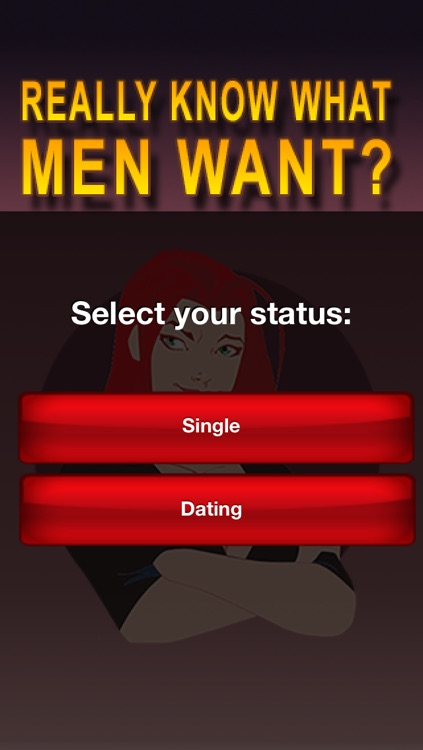 Do You Really Know What Men Want? screenshot-1