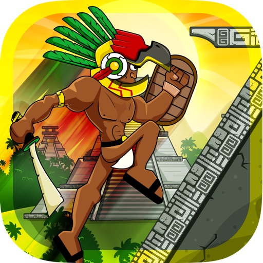 Mayan Climber! An Ancient Adventure Lite - Multiplayer