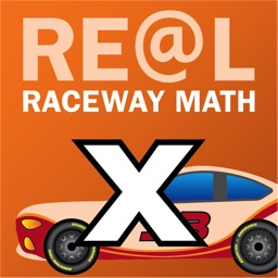 RE@L Raceway Math: Multiplication Facts