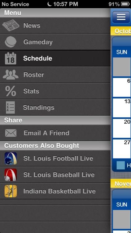 St. Louis Hockey Live