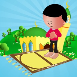 Salah Tutorial for kids.. Islam Index