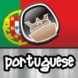 Portuguese Talking Phrasebook