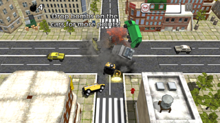 Traffic Warden screenshot three