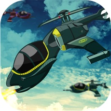Activities of Air Helicopter Assault Shooter - Top Sky Driving Battle Free
