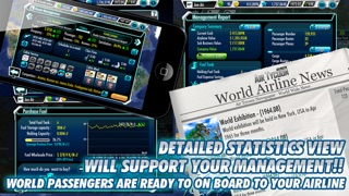 Screenshot #9 for AirTycoon Online.