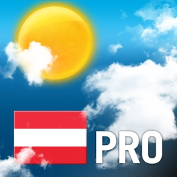 Weather for Austria Pro