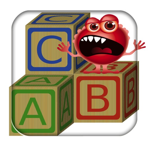Alien World of Words: For Fun and Free First English Grade iOS App