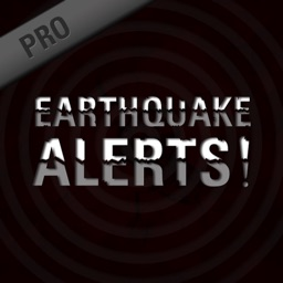Earthquake Alerts and News Pro