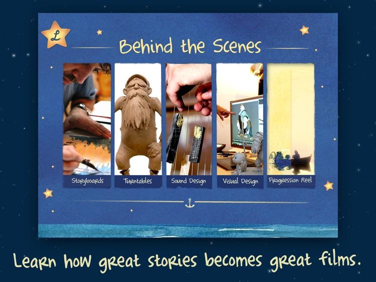 La Luna: The Story Project screenshot-3