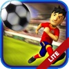 Striker Soccer Euro 2012 Lite: dominate Europe with your team - iPhoneアプリ
