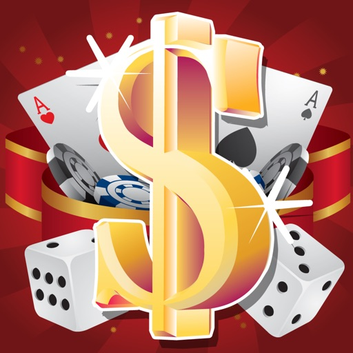 Millionaire Maker Slot Machine - Free Slot Casino Pro icon