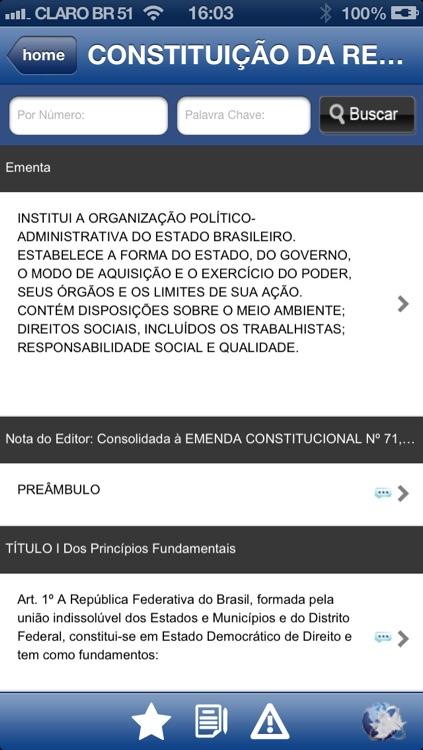 Vade Mecum - Sustentabilidade - Future Legis screenshot-4