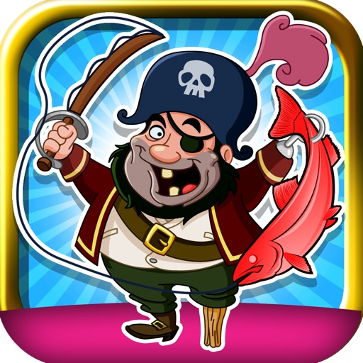 Pirate Fishing Free Game