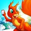 点击获取Pato & Friends Snowball Fight HD