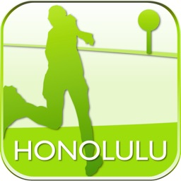 GPS-R for Honolulu Marathon