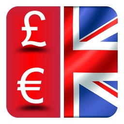 My Currency converter UK