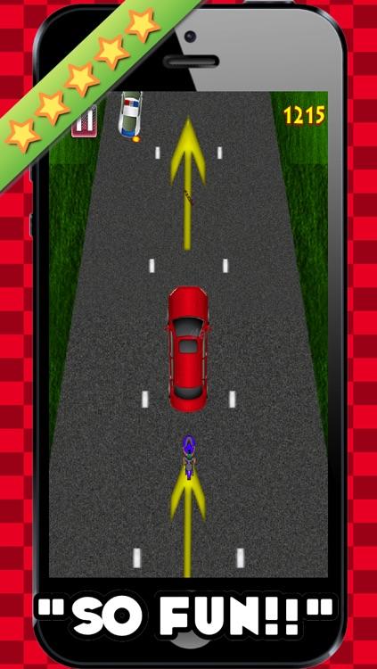 Highway X Racing - Lite Best Moto Free Rider