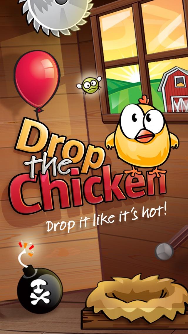 Drop The Chicken – Bien au chaud dans son nid-capture-1