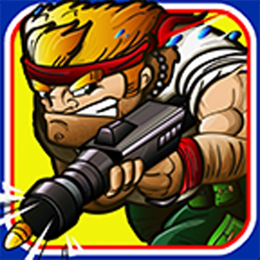A Tiny Soldiers Defense Game - Military Mayhem and Battlefield Warfare iOS App