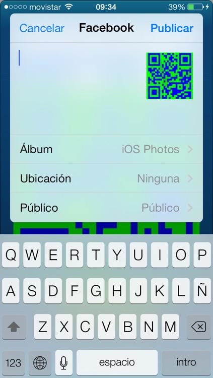 QR Code Scan screenshot-4
