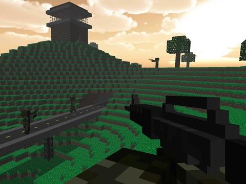 Block Ops II - Block Warfare Operations-ipad-0