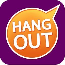 Hangout Card