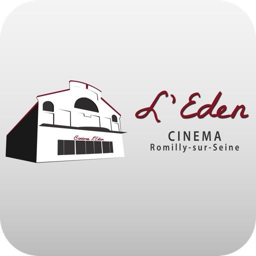 cinema eden romilly by Cinema Eden Romilly