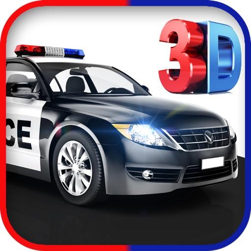 Police Simulator - 3D Parking