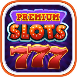 Premium Jackpot Big Slot - HD Free Gambling