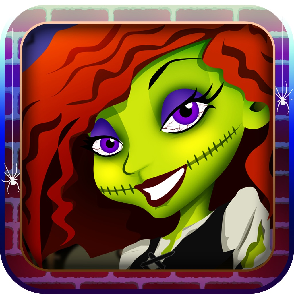 A+ Campus Zombie Makeover High School Princess Spa Life - Free Salon Games for Girls hack