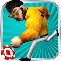 Codes for Casino Surfers - Joe's 3D Endless Flying Las Vegas Escape Through The Strip Hack