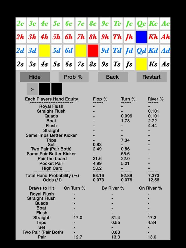 Poker 240x320 java