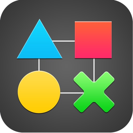 Mix and Match icon