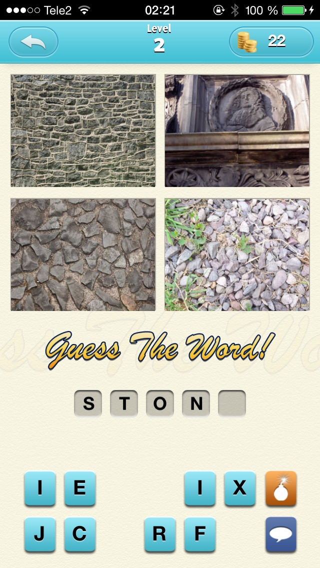 Guess The Word – Brand new quiz game Cheat Codes