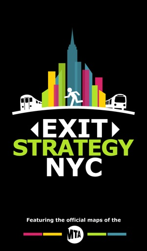 Exit Strategy Nyc Subway Map.Exit Strategy Nyc Subway Map