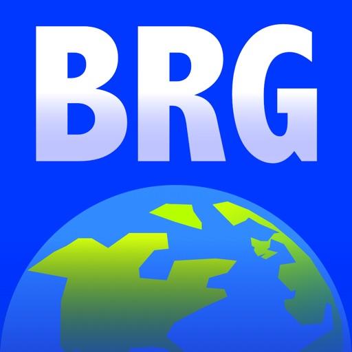 Bruges Offline Map