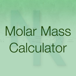 Molar Mass Calculator | NR
