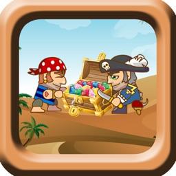 Pirate-Bay Caribbean Tiny Angry Captain Assassin Pro