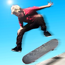 eXtreme Freestyle Skateboard